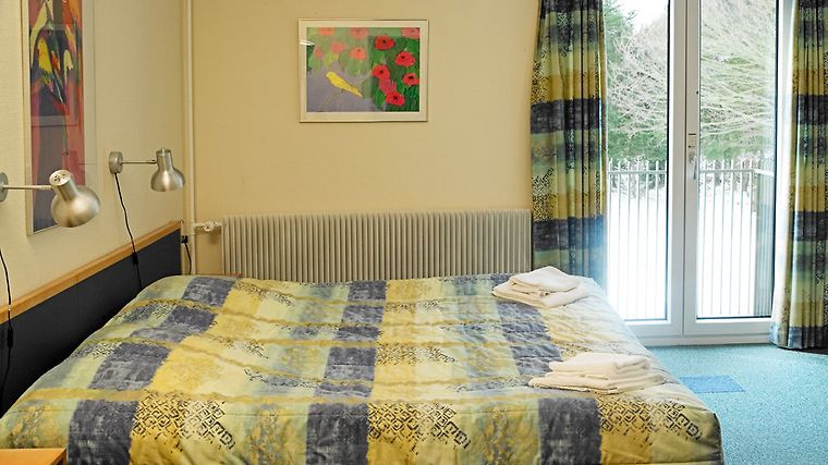 Montra Hotel Hanstholm Room Double room 2 persons