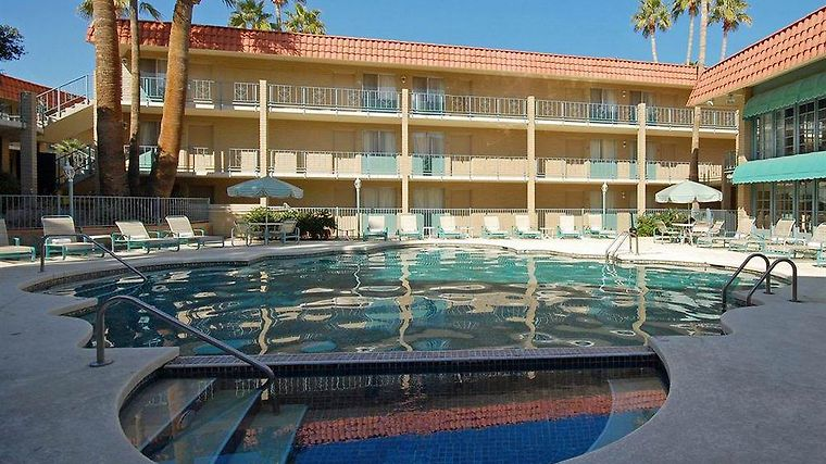 Quality Suites Old Town Scottsdale photos Facilities