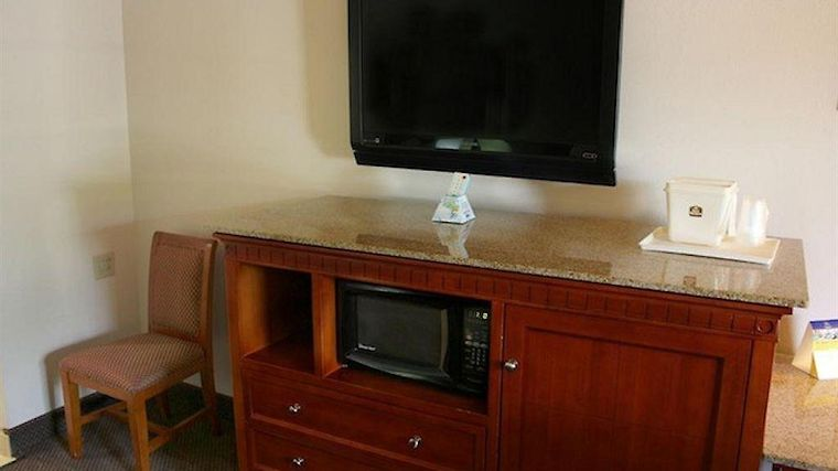 Rodeway Inn & Suites Music City Room