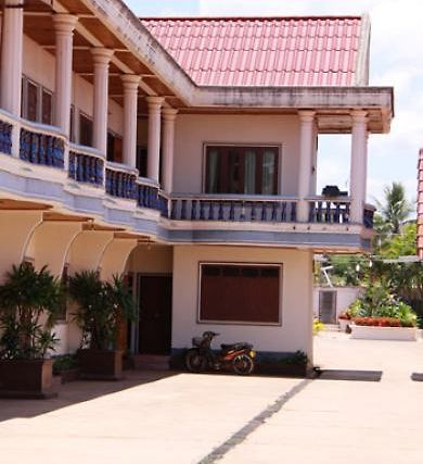 Thipphachanh Exterior