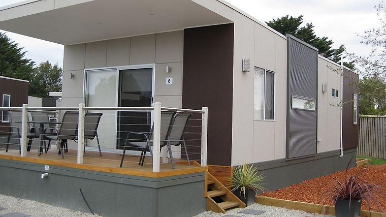 Ashley Gardens Big4 Holiday Village - Caravan Park Exterior