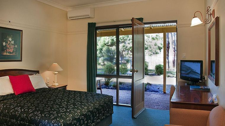 Quality Inn Margaret River Room