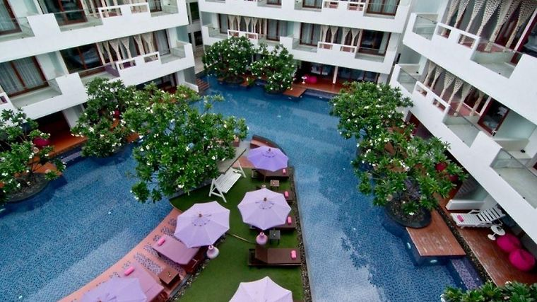 The Sea Cret Hua Hin Hotel photos Exterior