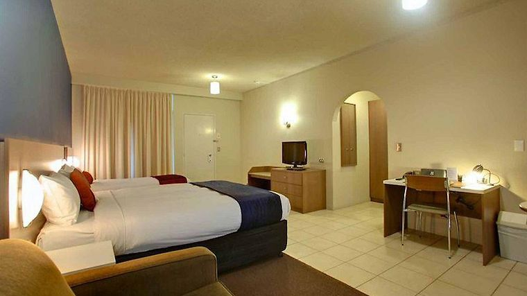 Quality Inn City Centre Coffs Harbour Room