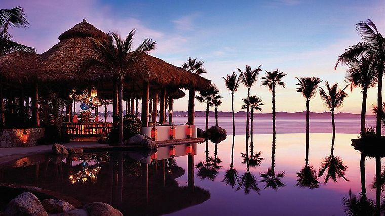 One And Only Palmilla Facilities