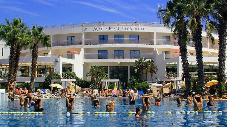 Lti Agadir Beach Club photos Exterior