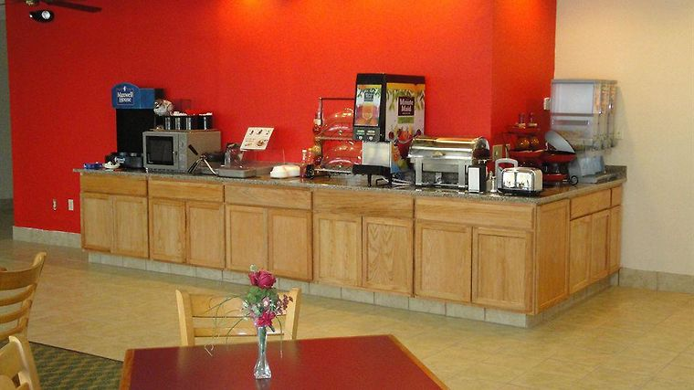 Ramada Walterboro photos Restaurant