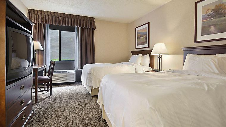 Ramada Waukegan/Gurnee photos Room