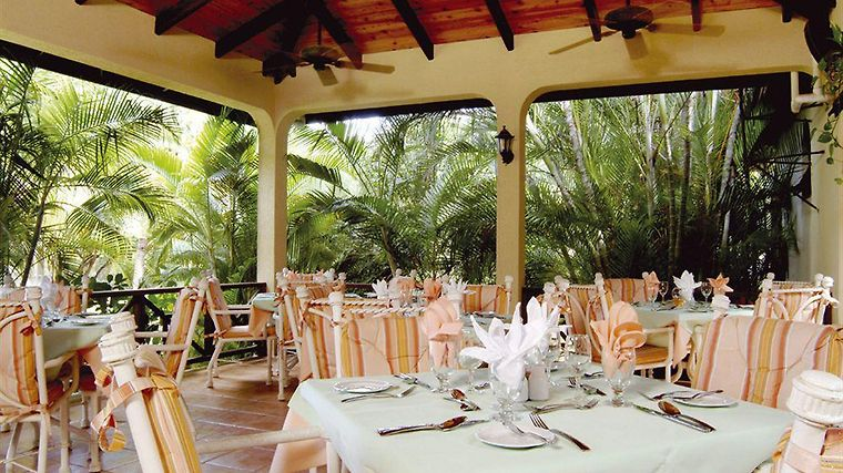 Paradise Cove Resort Restaurant