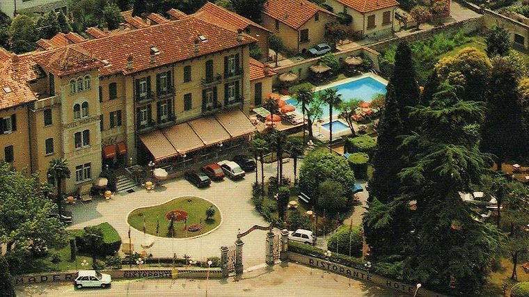 HOTEL MADERNO TOSCOLANO MADERNO 4* (Italy) - from US$ 163 | BOOKED
