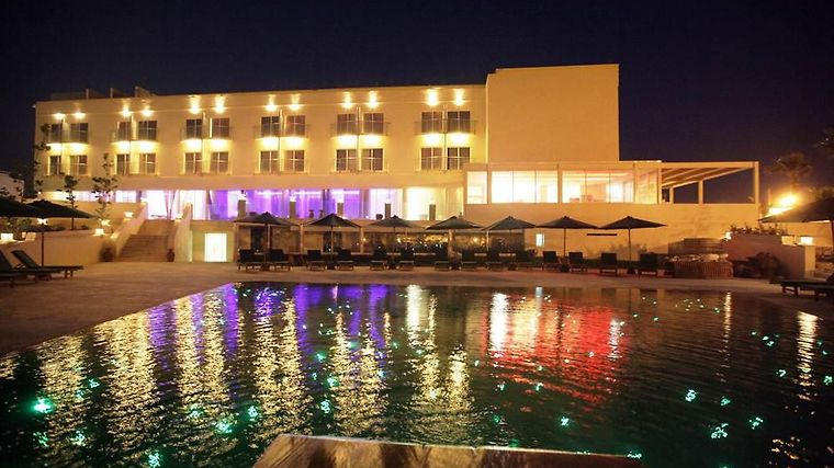 E Hotel Spa & Resort Cyprus Exterior