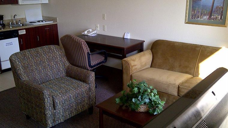 °HOTEL HAWTHORN SUITES BY WYNDHAM RANCHO CORDOVA/FOLSOM RANCHO CORDOVA, CA  3* (United States)   From US$ 136 | BOOKED