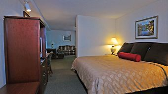 Shilo Inn Suites Tacoma photos Room