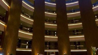 Hilton Beijing Hotel photos Interior Executive Lounge