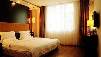 Super 8 Beijing Capital International Airport New Exhibition Center photos Room 1 King Bed Room