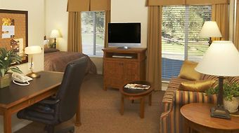 Hyatt House Branchburg photos Room Suite