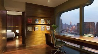 Andaz Xintiandi Shanghai - A Concept By Hyatt photos Room Suite