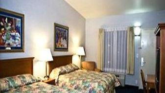 Best Western Lamplighter Inn & Suites At Sdsu photos Room Family Room