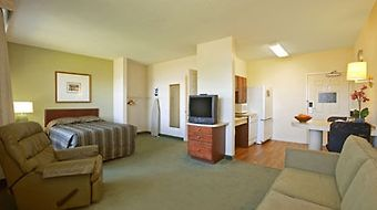 Extended Stay America - Orlando - Southpark - Commodity Circle photos Room Accessible Double Studio