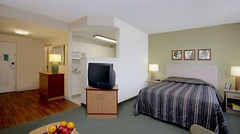 Extended Stay America - Orlando Theme Parks - Vineland Rd photos Room Deluxe Queen Studio