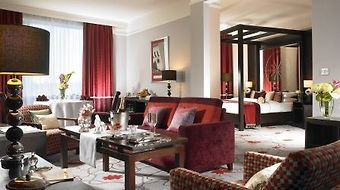 Carlton Blanchardstown photos Room Junior Suite