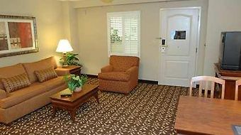 Embassy Suites By Hilton Orlando Airport photos Room Accessible Double Suite