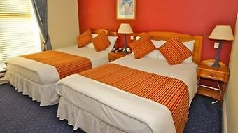 Maldron Hotel Tallaght photos Room Standard Twin Room