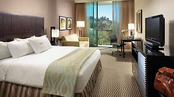 Doubletree By Hilton Hotel San Diego - Hotel Circle photos Room Accessible King Room
