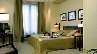 Duret photos Room Deluxe Queen Room