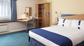 Coleshill Hotel photos Room Accessible Double Room