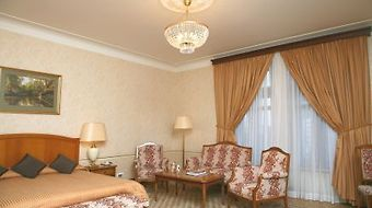 Metropol Hotel Moscow photos Room Superior room