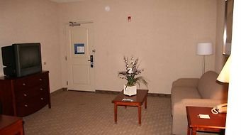 Hampton Inn Lewisburg photos Room