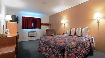Americas Best Value Inn And Suites Sidney photos Room