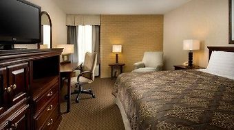 Drury Inn And Suites Kansas City Overland Park photos Room Guest Room