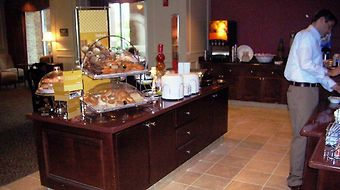 Hampton Inn & Suites Montgomery-Eastchase, Al photos Restaurant