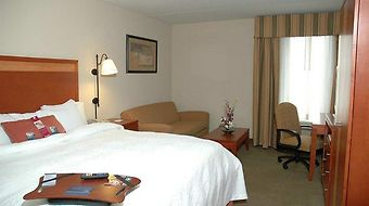 Hampton Inn Martinsburg photos Room