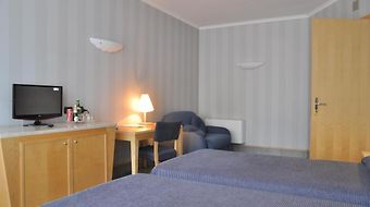 Tre Fontane photos Room Double or Twin Room