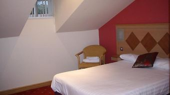 Corn Mill Lodge Hotel photos Room Small Double Room