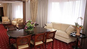 President Hotel Moscow photos Room Standard Room