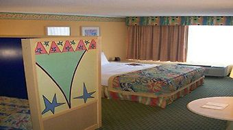 Crowne Plaza Orlando-Lake Buena Vista photos Room Family Suite