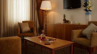 Milan Hotel Moscow photos Room Suite