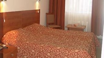 Mitino Hotel Moscow photos Room Standard Double Room