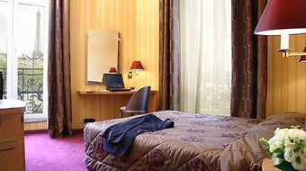 Splendid Tour Eiffel photos Room Superior Single Room