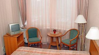 Belgrad Hotel Moscow photos Room SINGLE