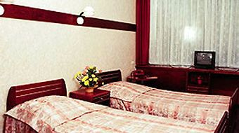 Belgrad Hotel Moscow photos Room DOUBLE