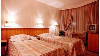 Belgrad Hotel Moscow photos Room TOURIST