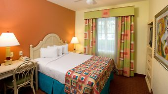 Holiday Inn Resort Orlando Suites-Waterpark photos Room Two Bedroom Suite