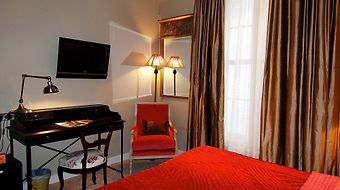 Mathis Elysees Matignon photos Room Superior Double Room
