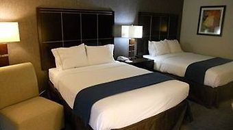 Holiday Inn San Diego Rancho Bernardo photos Room Queen Two Queen Beds Non-Smoking