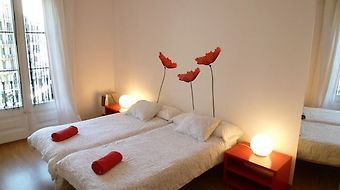 Apt. Super Balmes I photos Room Room 2